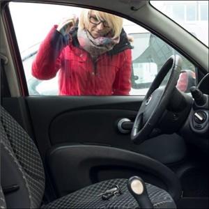 Awaryjne otwieranie samochodow Katowice Giszowiec