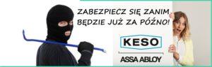 Zamki antywłamaniowe do drzwi Katowice