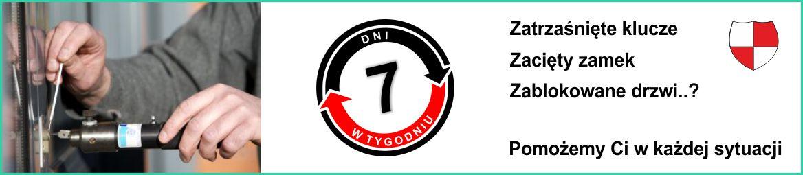 Awaryjne otwieranie mieszkan Mysłowice