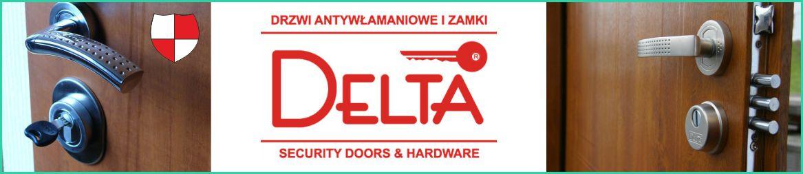 Wymiana zamka w drzwiach delta Katowice